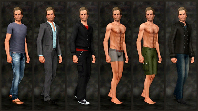 Timothy Olyphant (CC)_Clothes