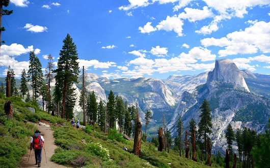 Get Free Admission to U.S. National Parks This Month