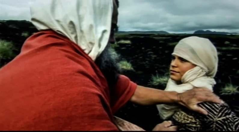 A Criação - Filme Evangélico Dublado