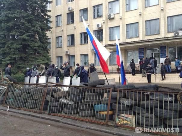 Вести с фронта, Краматорск: контртеррористическая операция в интернете прошла успешно