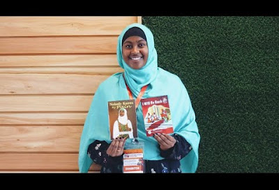Book Lovers with Maryan