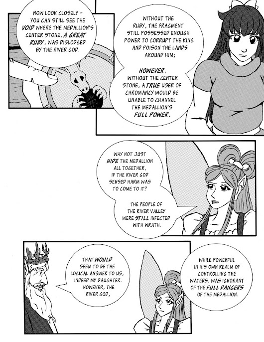 The Black Orb - The Black Orb – Chapter 11, Page 14