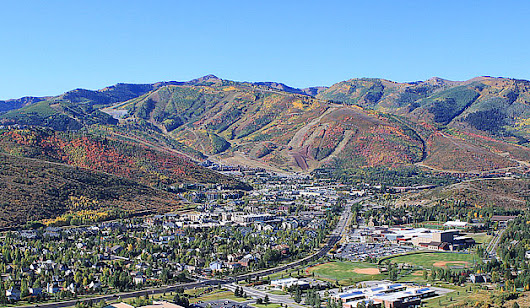 Vail Buys Park City Ski Resort