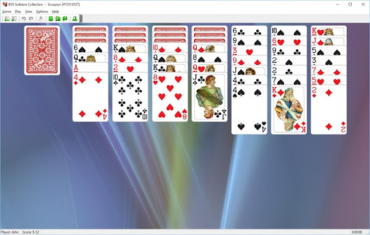 BVS Solitaire Collection is Embarcadero Cool App Winner for May