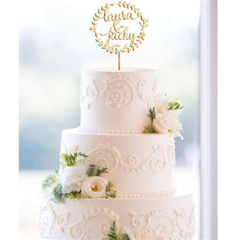 Wedding Cake Toppers   Laser Cut Wedding Invitations