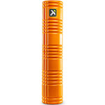 Trigger Point Grid 2.0 Foam Roller, Orange