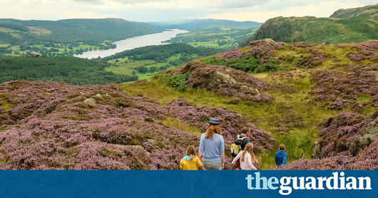 Hidden beauty spots in the Lake District and Yorkshire Dales | Travel | The Guardian