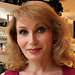 Eve Pearl, an Emmy-winning TV makeup artist, may try selling her high-end products on the ShopNBC channel.