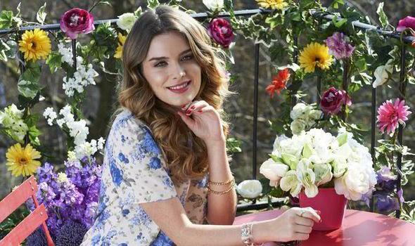 çiçek, moda, çiçek