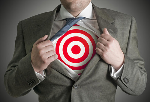 Sales - Stop Thinking About Your Targets! - SerialTrainer7