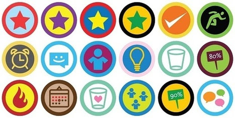 Out With the Degree, In With the Badge: How Badges Motivate Learning And 7 Tips To Use It Right