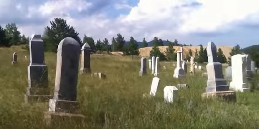 The Creepy Small Town In Colorado With Insane Paranormal Activity