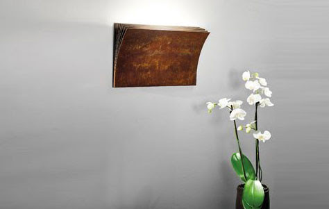 black wall lighting, Italian lighting, modern home lighting, wall sconce, white wall light