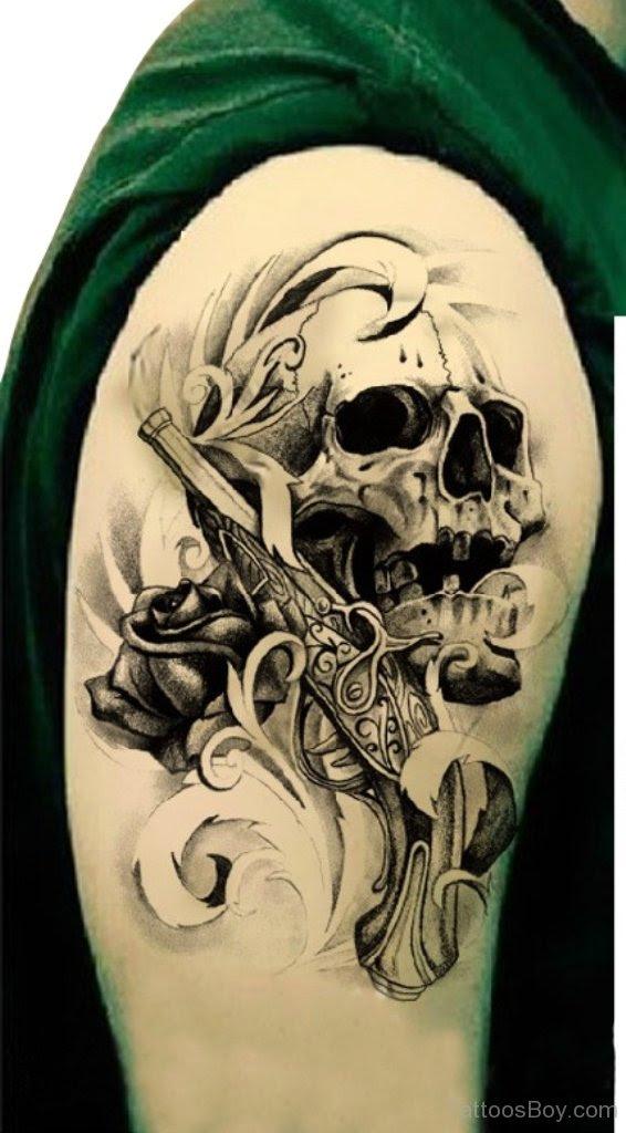 Skull Tattoo Design Tattoo Designs Tattoo Pictures