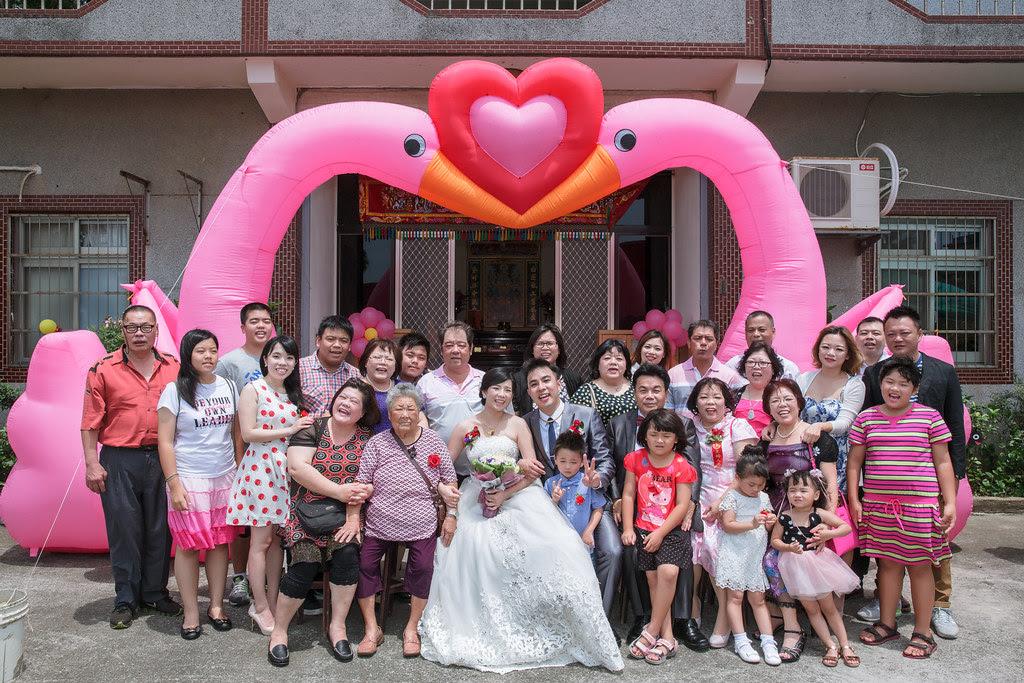 071桃禧航空城酒店婚攝