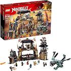 Lego Ninjago - Dragon Pit 70655