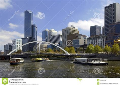 Melbourne   Australia Royalty Free Stock Images   Image