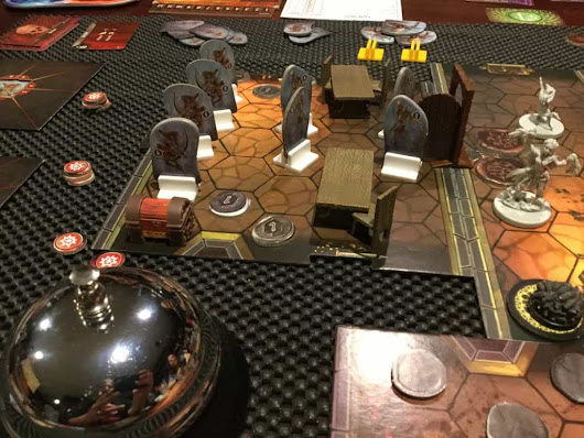 Tabletop Gaming Weekly - Sept 24 - #WhatDidYouPlayMondays