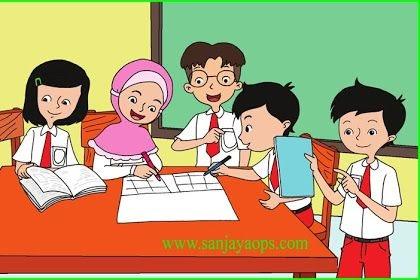 Kunci Jawaban Tematik Kelas 5 Tema 6 Halaman 141