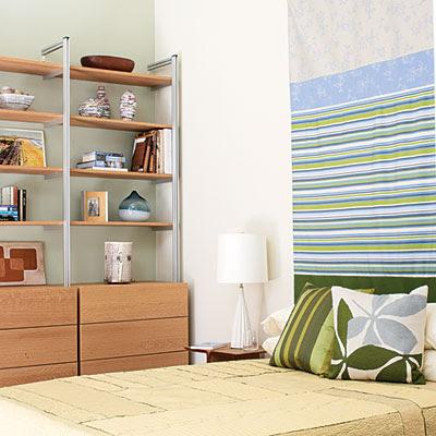 decoracion, diseño,idea,color,dormitorios,cabecera,cama