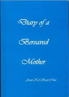 Diary of a Bereaved Mother