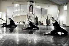 Entity Dance Collective - Slide