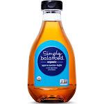 Simply Balanced Organic Sweetener, Agave Nectar Light - 23.5 oz bottle