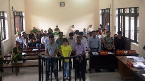 đại gia, đại án tham nhũng, lừa đảo, Bắc Ninh