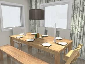 küchen design: Deko Fur Kuche Und Esszimmer
