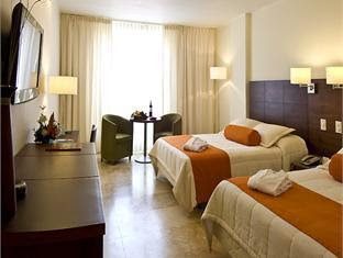 Hotel Caribe Cartagena Cartagena