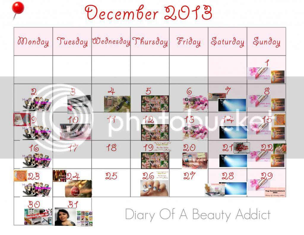 December Summary 2013