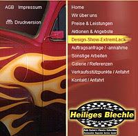 Webdesign-Agentur designbetrieb aus Essen entwickelt launcht Webseite www.Lackierungsuperguenstig.com inklusie umfangreicher SEO-Maßnahmen (Suchmaschinenoptimierug)