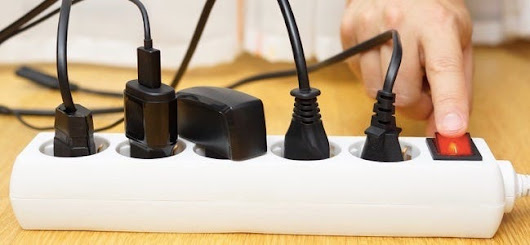 Why (and When) You Need to Replace Your Surge Protector