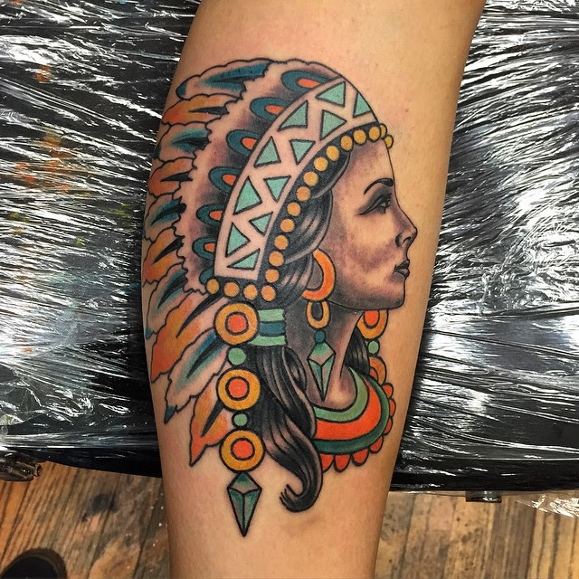 50+ Common American Traditional Tattoo Designs and Ideas ...