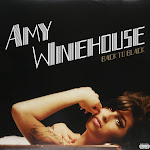 Amy Winehouse - Back to Black (Vinyl)