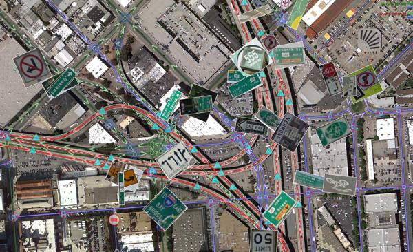 Google Maps creation put under the microscope, reveals a human touch