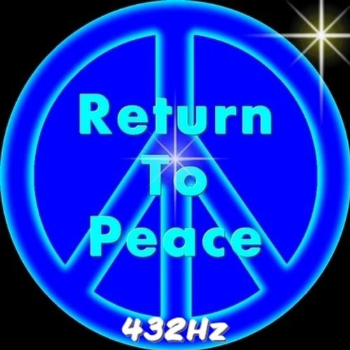 Return To Peace (432Hz) by w1z11