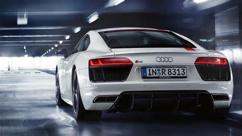 R8 Coupé V10 RWS > Audi Deutschland
