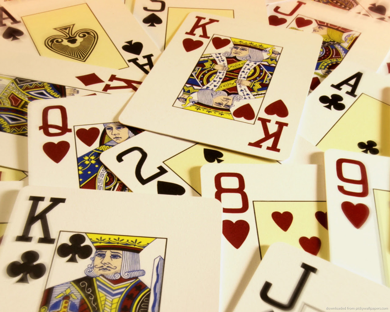 Download 1280x1024 Poker Cards Wallpaper Clip Art Library