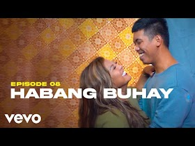 Habang Buhay by Zack Tabudlo [Official Music Video]