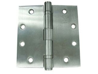 Stainless Steel Butt Hinge 01 - Fire-rated Ironmongery