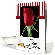 Anniversario felice Italian Happy Anniversary My Love Pink