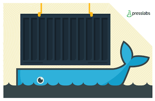 From LXC containers to Docker containers | Presslabs