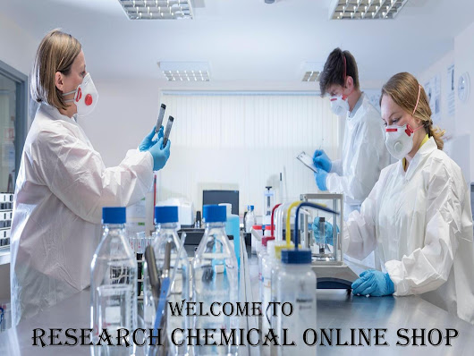 Research chemicals for sale| Research chemicals