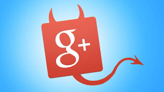 How to Stop Google+ from Taking Over All of Your Google Apps