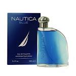 Nautica Blue Edt Men's EDT Eau De Toilettes Spray - NAUTICA-BLUEEDT-280-3.4OZM