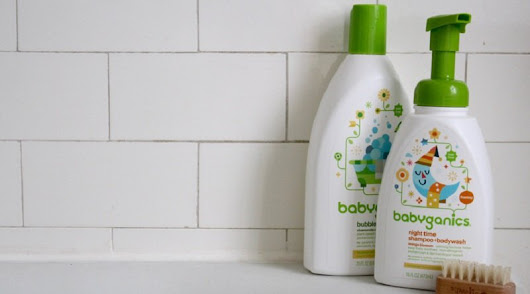 11 Best Baby Body Wash for Newborn - Parent's Rights
