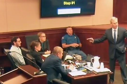 Jurors in Aurora shooting trial prepare to hear final arguments today