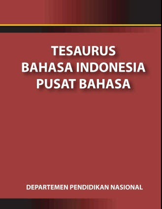 kamus,gratis, ebook, download,tesaurus, bahasa indonesia