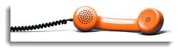 Reviews via Telephone Conversation